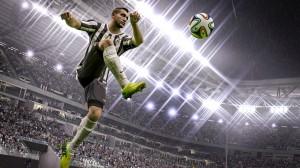 скриншот FIFA 15 PS4 - Русская версия #4