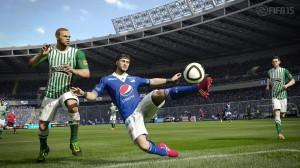 скриншот FIFA 15 PS4 - Русская версия #6