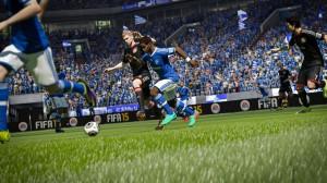 скриншот FIFA 15 PS4 - Русская версия #7
