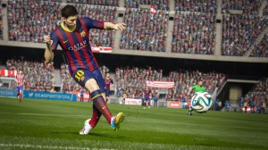 скриншот FIFA 15 #4
