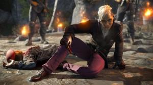 скриншот Far Cry 4. Complete edition PS4 - Far Cry 4. Полное издание - Русская версия #3