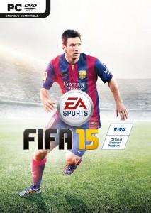 Игра Ключ для FIFA 15