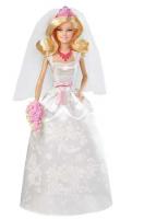 Кукла Барби Королевская невеста