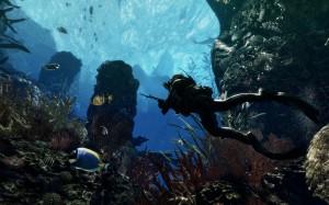 скриншот Call of Duty: Ghosts PS4 - Русская версия #2