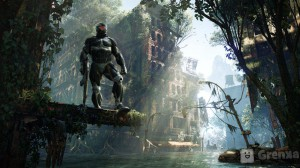 скриншот Crysis 3 #2