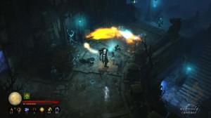 скриншот Diablo 3 Ultimate Evil Edition PS4 - Русская версия #3
