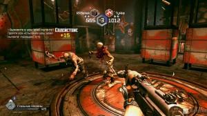 скриншот Rage #3