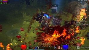 скриншот Torchlight 2 #3