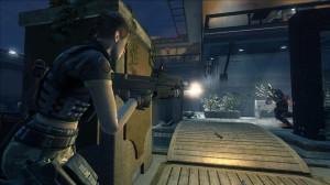 скриншот F.E.A.R. 2: Project Origin #2