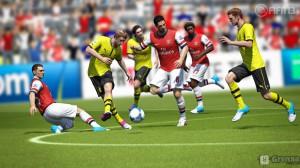скриншот FIFA 13 Ultimate Edition #2
