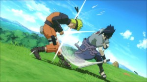 скриншот Naruto Shippuden: Ultimate Ninja Storm Generations Card Edition PS3 #2