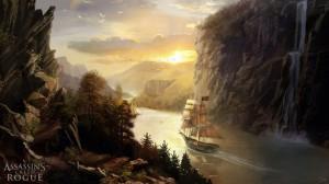 скриншот Assassin's Creed: Изгой PS3 #2