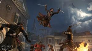 скриншот Assassin's Creed: Изгой PS3 #4