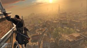 скриншот Assassin's Creed: Изгой PS3 #5