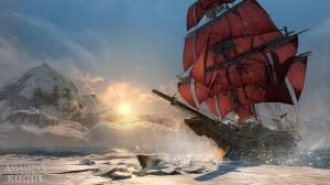 скриншот Assassin's Creed: Изгой PS3 #6