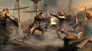 скриншот Assassin's Creed: Изгой PS3 #7