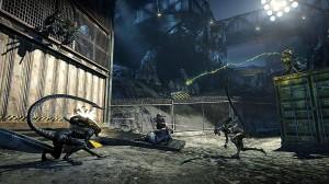 скриншот Aliens: Colonial Marines. Коллекционное издание PS3 #2
