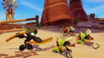 скриншот Skylanders SWAP Force Starter Pack PS4 #2