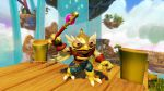 скриншот Skylanders SWAP Force Starter Pack PS4 #3