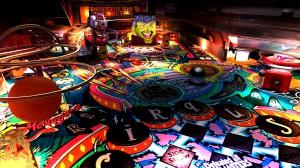 скриншот The Pinball Arcade PS4 #3