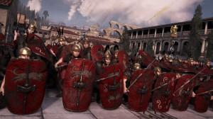 скриншот Total War: Rome 2 Расширенное издание #2