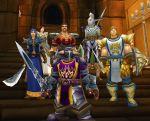 скриншот World of Warcraft. Карта оплаты (рус.в.) (60 дней) #2