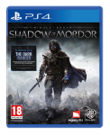 игра Middle-earth: Shadow of Mordor  PS4 - Русская версия