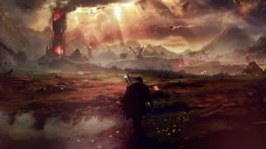 скриншот Middle-earth: Shadow of Mordor  PS4 - Русская версия #4