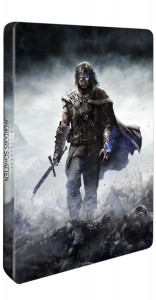 игра Middle-earth: Shadow of Mordor Limited Edition PS4 - Русская версия