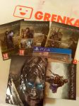 скриншот Middle-earth: Shadow of Mordor Limited Edition PS4 - Русская версия #10