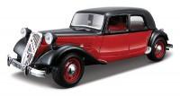 Автомодель Citroen 15 CV TA (1938)