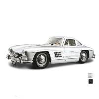 Автомодель Mercedes-Benz 300 SL (1954)