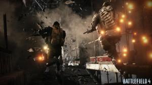 скриншот Battlefield 4 PS4 - Русская версия #2