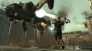 скриншот Fallout 3 #2