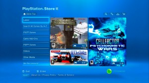 фото Playstation Store  Карта оплаты 2500 рублей. (конверт) #2