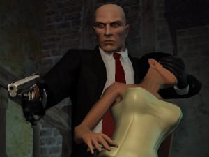 скриншот Hitman: Кровавые деньги #3