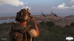 скриншот  Ключ для Arma 3 #2