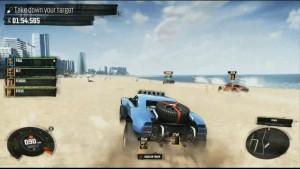 скриншот The Crew PS4 - Русская версия #2