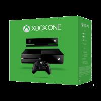 Приставка Xbox One