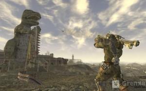 скриншот КЛЮЧ ДЛЯ Fallout: New Vegas. Ultimate edition #2