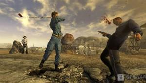 скриншот КЛЮЧ ДЛЯ Fallout: New Vegas. Ultimate edition #4