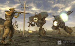 скриншот КЛЮЧ ДЛЯ Fallout: New Vegas. Ultimate edition #6