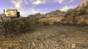 скриншот КЛЮЧ ДЛЯ Fallout: New Vegas. Ultimate edition #8