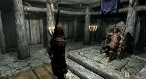 скриншот КЛЮЧ ДЛЯ The Elder Scrolls V. Skyrim #2