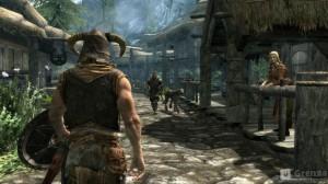 скриншот КЛЮЧ ДЛЯ The Elder Scrolls V. Skyrim #5