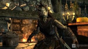 скриншот КЛЮЧ ДЛЯ The Elder Scrolls V. Skyrim #7