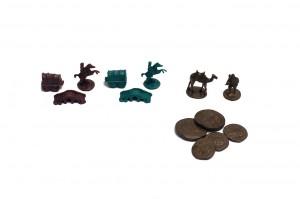 фото Настольная Игра Hobby World 'Колонизаторы. Купцы и Варвары.' Расширение для 5-6 игроков (1100) #2