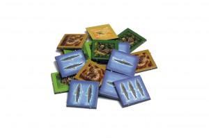 фото Настольная Игра Hobby World 'Колонизаторы. Купцы и Варвары.' Расширение для 5-6 игроков (1100) #4