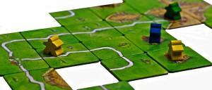 фото Настольная игра Hobby World 'Каркассон' (1111) #3