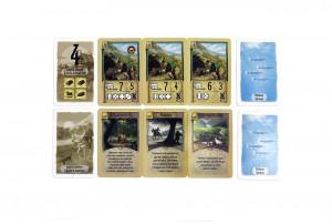 фото Настольная Игра Hobby World 'Колонизаторы. Купцы и Варвары.' Расширение для 5-6 игроков (1100) #12